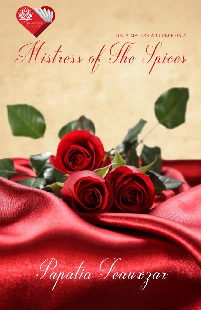 Mistress of The Spices svp 1