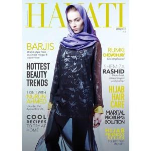 Hayati issue 13