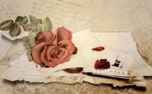 rose-love-letter