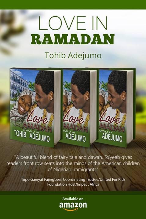 Love in Ramadan
