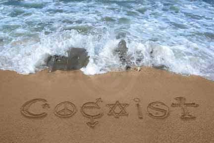 Coexist 3