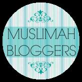 muslimah blogger badge