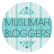 muslimah blogger badge