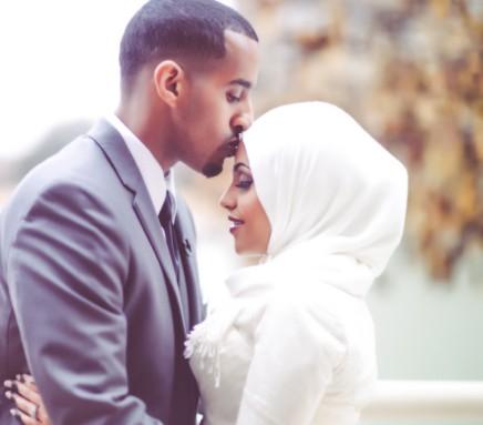muslim couple 1