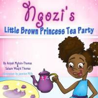 Ngozi's