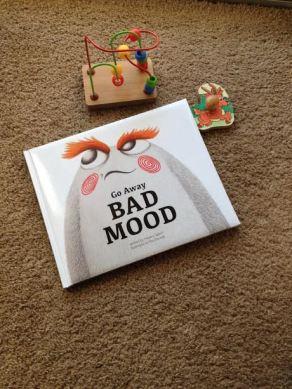 bad mood 1