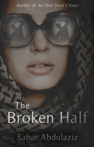 Sahar book cover
