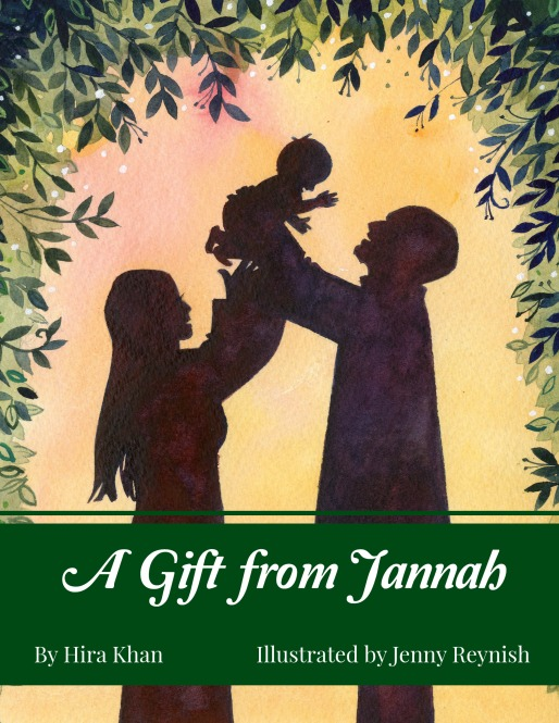 Jannah Front Cover