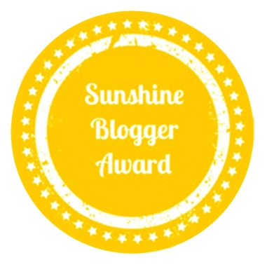 sunshine-blogger-award 1