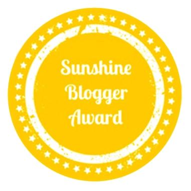 sunshine-blogger-award 1