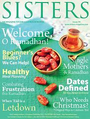Ramadhan 2017 SISTERS 1