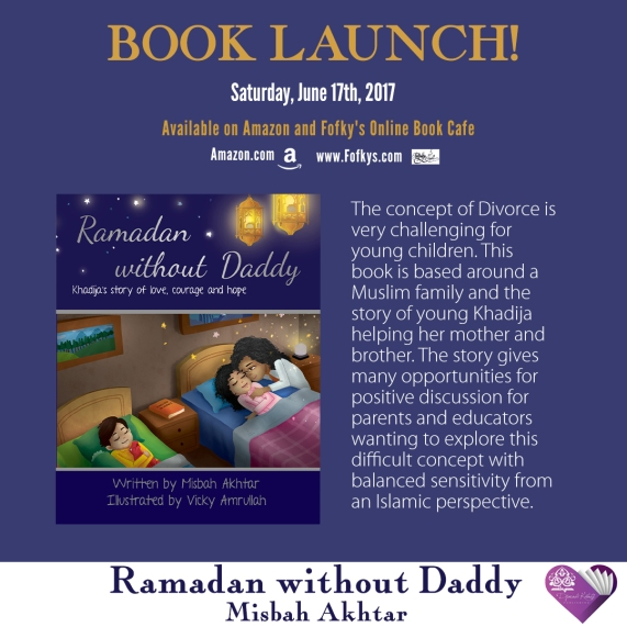 Ramadan Without Daddy updated 6 9 17