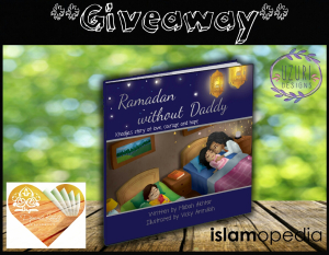 Giveaway with Djarabi