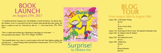 Surprise Banner 8 21 17