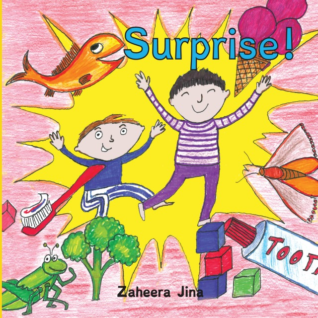 Surprise cover2