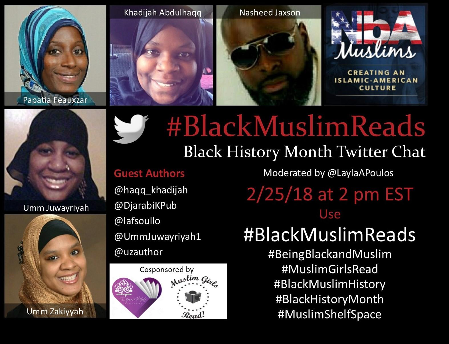 Muslim live chat