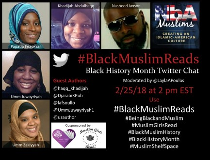 BHM Twitter Chat Promo_with Twitter Handles