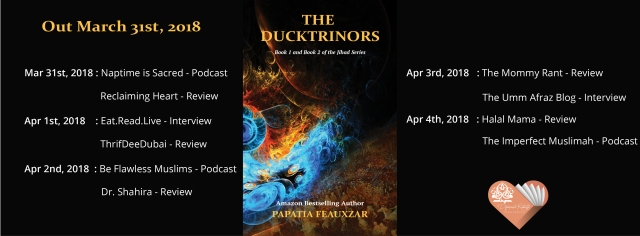 Ducktrinors Banner-01