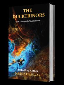 the ducktrinors createspace 3 22 18