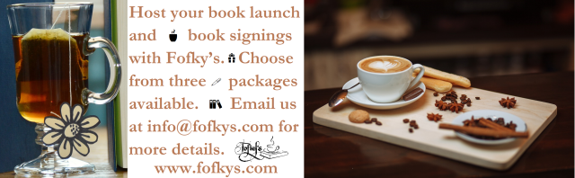Book signing banner 1