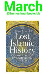 lost islamic muslimah 2