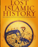 men review of lost islamic history