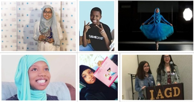 Top 6 influential Muslim Youth