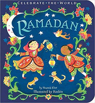 celebrate the world ramadan
