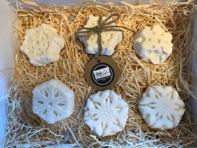 fofkys soap final product