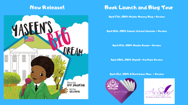 New Release! Book Launch and Blog Tour