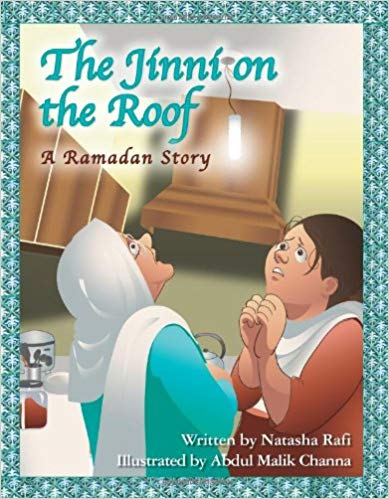 the jinni on the rooftop