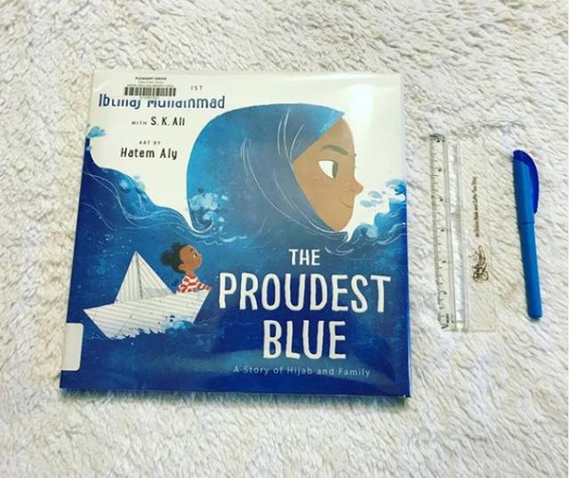 the proudest blue 1