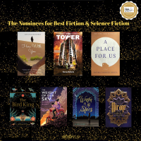 the nominees fr best fiction and sf