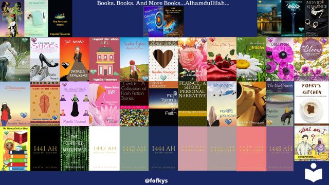 papatia all books 45 alhamdullilah