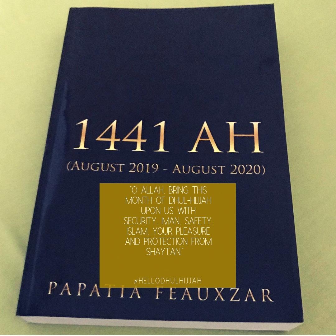 1441 AH DHULHIJJAH QUOTE