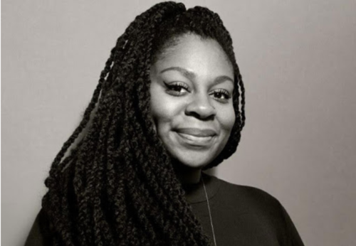 Author Candice Carty-Williams